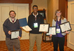 bccc student newspaper wins a dozen statewide awards